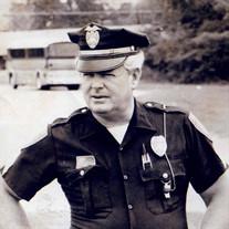 Robert Ford Heath