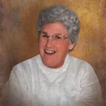 Dorothy Parker Newsome