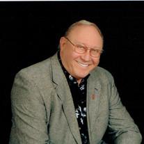 James R. Sanford Sr