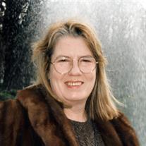 Sarah Sue Spurlock