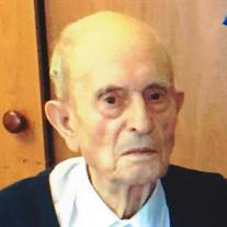 Alfred Pedrotti
