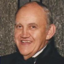 John F. Bresnahan