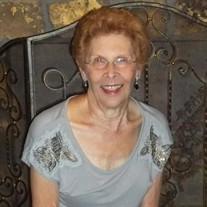 Wanda I. Jones