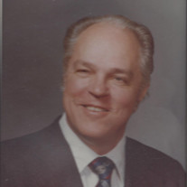 Theodore Repper Jr.