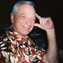 Richard Donald Peterson