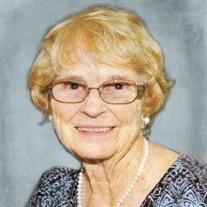 Elizabeth F. DeBoer