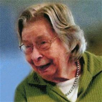 Shirley May Paul Duffin
