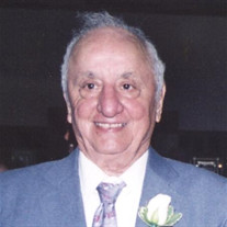Mr. Joseph R. Balestri