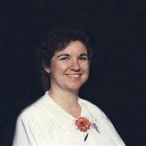 Barbara Anne Kistner