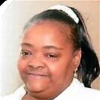 Mrs.  Barbara Patricia Brown