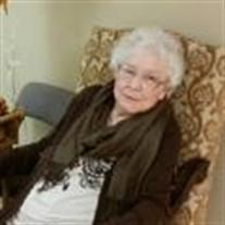 Pauline A. Laughlin