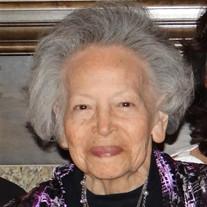 Joyce N. Earles