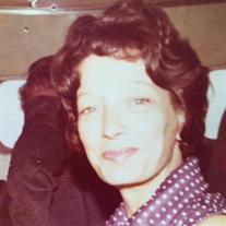 Jo Ann Bergstrom