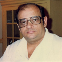 Larry Anthony Pannunzio
