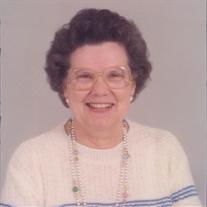 Patricia Joan Cormany