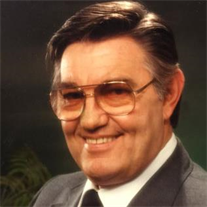 R. Blaine Frazier