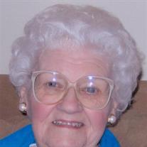 Mary Adele Byrne Miller