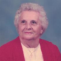 Elucia Marie Duhe