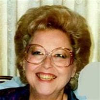 Nancy  Baird Banks