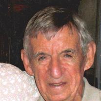 Thomas  Martin O'Meara, Sr