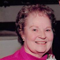 Helen Alexander Bogue