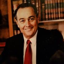 William E. Cavanaugh