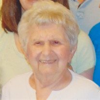 Mrs. Joan M. Lagrant