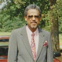 Mr. Ernest Mattison