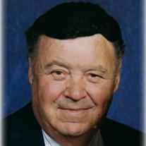 Rev. Bill Eugene Benefiel