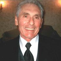 Walter Seymour Stullman M.D.