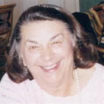 Helen Kiefer