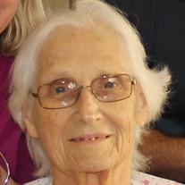 Dorothy  Einwechter
