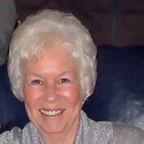 Linda G. Leist