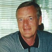"""Robert Albin """"Bob"""" Boeke"""