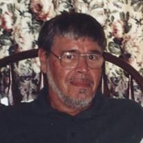 Jerry Lee Austin