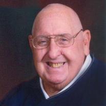 Ronald F. Betker