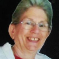 Rosemary Alfieri