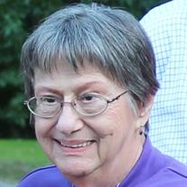 Helen Ann Brello