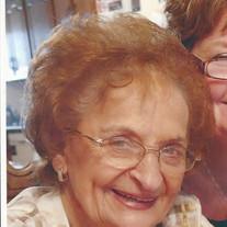 Margaret M. Loidl