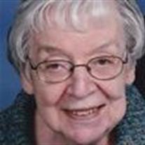 Phyllis G. Ross