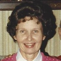 Barbara Ellen Bauder