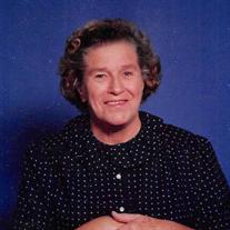 Patricia Fay Inscore