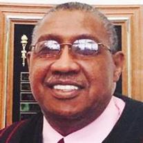 Reverend Junious  Jones