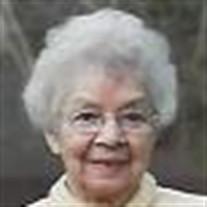 Marilyn Virgina Pyles