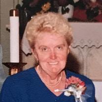 Helen Marie Miller