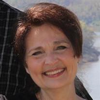 Judy Whalin