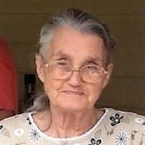 Ethel Meade Hawkins