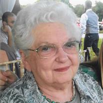 Ramona June Kelley