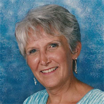 Barbara Virginia Maylor