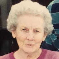 Mrs.  Lottie Johnson